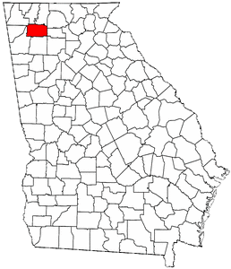 Gordon County