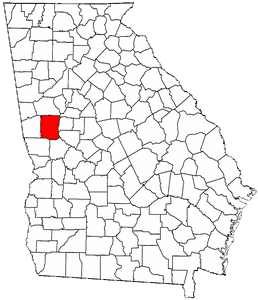 Meriwether County