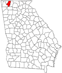 Whitfield County