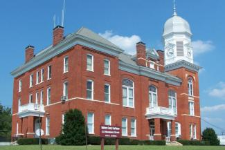 Taliaferro County Courthouse Annex