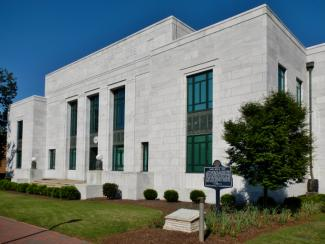 Troup County Courthouse