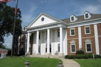 Grady County Courthouse